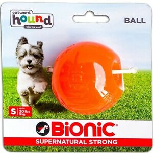 Bionic Ball Dog Toy   Dogs