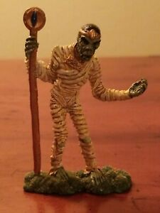 Reaper Miniature Mummy God Giant AD&D D&D Dungeons Dragons Pro Painted Metal RPG