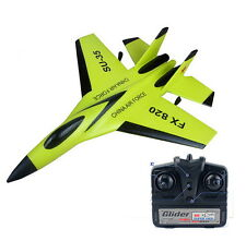Mini  RC Airplane RTF Su 35 Radio Controll  Jet Fighter   for Kids N  Beginners