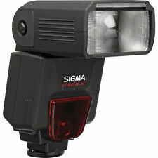 Sigma EF-610 DG ST Electronic Flash for Canon EOS SLR Cameras