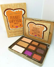Too Faced Peanut Butter and Jelly Matte & Shimmer Shades Eye Shadow PaletteNEW