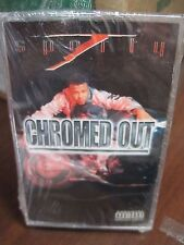 """SPORTY-T """"Chromed Out"""" New Orleans 1997 New Sealed k"""
