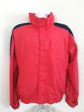 VTG Vintage Men's XL The North Face Extreme Jacket Red, Blue Gore-Tex fabric USA
