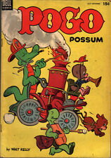 Pogo Possum #13 (Dell 1953) - No stock images