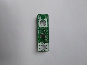 projector lamp chip, IC FOR PANASONIC ET-LAD60