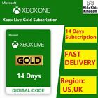 Xbox Live Gold 14 Days Membership Trial code(NOT Game Pass Ultimate) USA UK <br/> USA / UK ONLY✔️Xbox One / X / S ONLY✔️PLS READ ALL❗❗