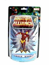 Iron Man PVC Figure - 3 inches tall - makes a great cake topper or a fun toy!
