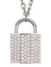 Swarovski Crystal Case Dangling Padlock Pendant 5120620