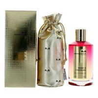 Mancera Roses & Chocolate Perfume EDP Eau De Parfum 4 fl oz (120 ml) New Unisex