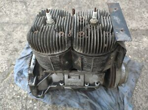 Trabant motor P 601