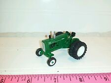 1/64 ertl custom agco white oliver 770 wf tractor duals farm toy free shipping!