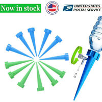 5/10PC Watering Spikes Device Automatic Plants Self Water Drip Irrigation System