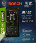 Bosch Blaze GLM165-27CG Green-Beam 165 Ft. Laser Measure NEW AND SEALED photo