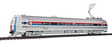 HO Walthers PROTO 920-13821 * 85' Budd Metroliner EMU Parlor Car Amtrak I #888