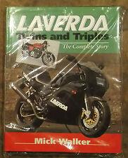 Laverda Twins & triples von Mick Walker (Hardcover, 1999)