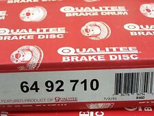 Qualitee Canada R92710 Front Disc Brake Rotor Ford Taurus Continental Sable