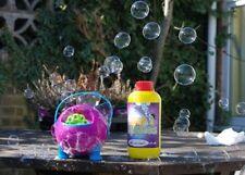 Il miglior 1 litro bolle di sapone RICARICA, CE abilitati liquido per macchina gigantesca,
