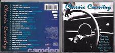 CD 22T COUNTRY HANK SNOW/DON GIBSON/WILLIE NELSON/SKEETER DAVIS/DOTTIE WEST....