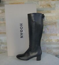 Hogan Tods Tod ´S Boots Sz. 40 Boots Shoes Boots Shoes Black New
