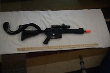 echo 1 airsoft sr15 with firefield 10x scope