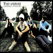 Urban Hymns by The Verve (Vinyl, Sep-1997, 2 Discs, Virgin)