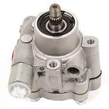 Well Auto NEW POWER STEERING PUMP for 97-00 Infiniti QX4 96-00 Nissan Pathfinder