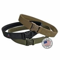 Battle Steel Tactical Duty Belt Made In USA