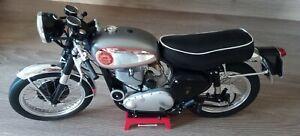 BSA Goldstar Clubman 1956 handmade 1:6 scale replica Motorcycle model