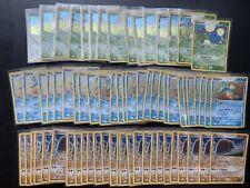 Pokemon EX Team Rocket Returns Holo Lot Of 68 Jumpluff Kingdra Piloswine LP-NM