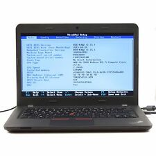 Lenovo E455 Laptop with 6GB RAM, AMD A6-7000 2.2GHz, R697