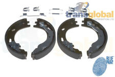 Handbrake Shoes & Fitting Kit for Land Rover Discovery 3 4 - Blueprint