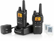 Range Weather LXT600VP3 30-Mile Alert Walkie Talkie Radio Waterproof Radios