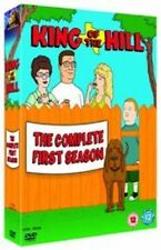 King of The Hill Series 1 - DVD Fast Post for Australia Top Sell