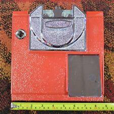 UNKNOWN Gumball / Vending Machine FRONT DOOR / COIN MECH / Return Panel