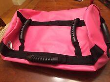 Sandbag Training Economy Sandbag Pink Fitness System Bag & Filler