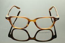 5720833339 Authentic B. PERREIRA Glasses Model CARLTON 48 Men Color Umber Tortoise