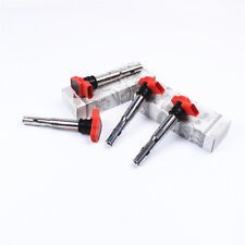 4Pcs Red Ignition Coil For VW Golf Jetta Passat Tiguan AUDI A3 A4 Q5 TT 1.8 2.0T