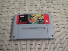 Earthworm Jim 2 para Super Nintendo SNES