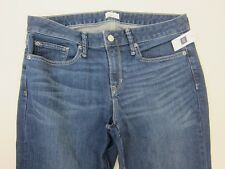 GAP Women's Long and Lean Tall Jeans 30 Tall Dark Wash  NWT
