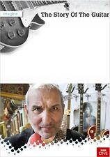THE STORY OF THE GUITAR - BBC IMAGINE DOCUMENTARY fender gibson rickenbacker