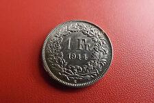 *Schweiz 1 Franken Silber 1944 B.* (KOF1) (2)