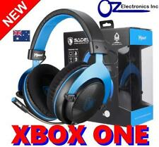 SADES MPOWER Xbox One PS4 Nintendo SWITCH Gaming Headset Mic Chat Genuine NEW GD