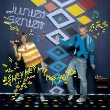 Hey Hey My My Yo Yo [Digipak] by Junior Senior (2 CD SET) Limted Edition - NEW!