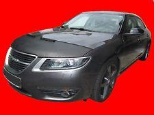 SAAB 9-5 2010-2011 CUSTOM CAR HOOD BRA NOSE FRONT END MASK