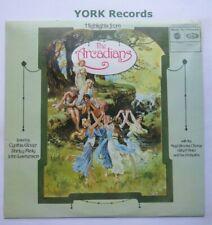 ARCADIANS - Cast Recording - Excellent Condition LP Record MFP 1323