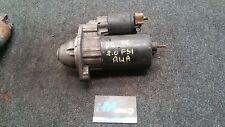 AUDI A4 B6 2.0 FSI AWA STARTER MOTOR