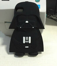 For Huawei Ascend P8 Lite Case 3D Soft Silicon Star Wars Darth Vader