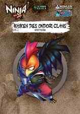 Ninja All-Stars: Kaiken des Ondori-Clans • Erweiterung DEUTSCHE VERSION