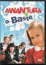 Awantura o Basie (DVD 2 disc) 1996 serial TV POLSKI POLISH