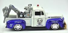 Maisto 1948 Ford F1 Pickup Tow Truck Hepperle Automotive 1/25 Scale